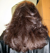after-blowdry